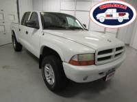 Used 2001 Dodge Dakota For Sale | Christiansburg VA