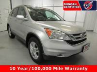 Used 2011 Honda CR-V For Sale | Christiansburg VA