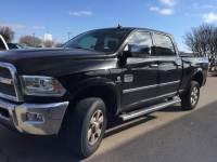 2014 Ram 2500 Longhorn Pickup