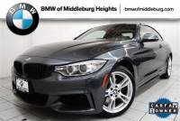 2015 BMW 4 Series 428i xDrive in Westlake