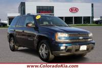 Used 2004 Chevrolet TrailBlazer LS - Denver Area in Centennial CO