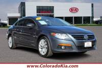 Used 2010 Volkswagen CC Sport - Denver Area in Centennial CO