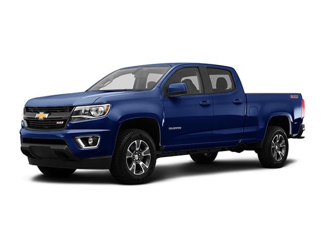Photo Used 2016 Chevrolet Colorado For Sale  Doylestown PA - Serving Quakertown, Perkasie  Jamison PA  1GCGTDE36G1297781