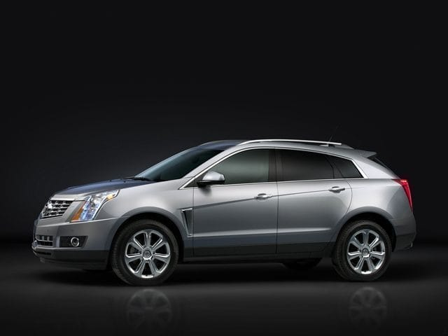 2013 CADILLAC SRX Luxury Collection SUV For Sale in Conway