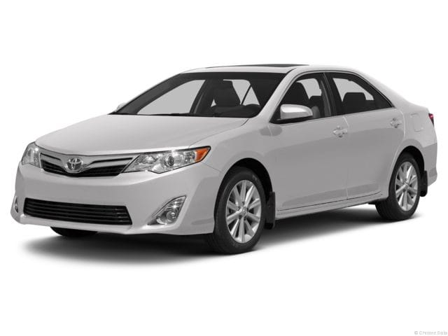 Pre-Owned 2013 Toyota Camry For Sale in Brook Park Near Cleveland, OH