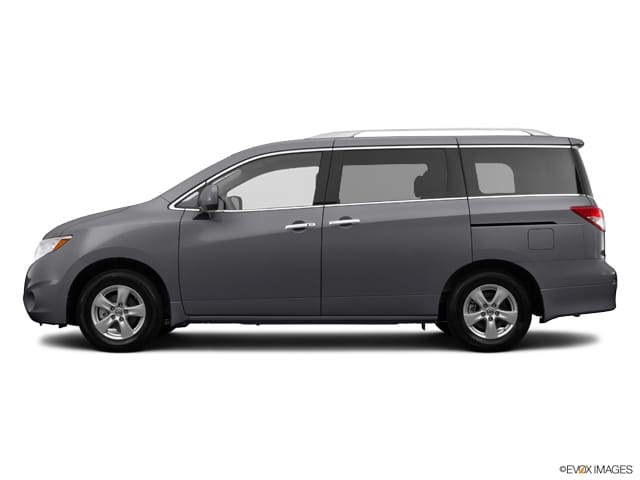 Used 2014 Nissan Quest 3.5 SV Van for sale in Walnut Creek CA