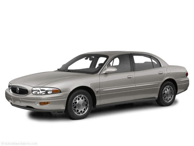 Used 2001 Buick Lesabre Limited in Daytona Beach, FL