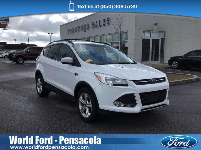 2014 Ford Escape SE SUV Front-wheel Drive in Pensacola