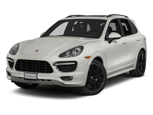 Certified Pre-Owned 2013 Porsche Cayenne GTS AWD