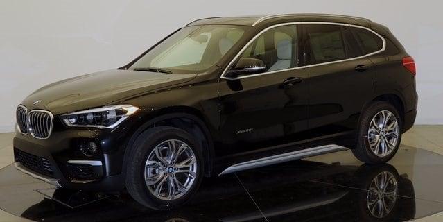 Photo 2017 BMW X1 X1 XDRIVE28I BR SULEV SAV