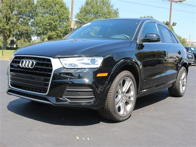 Used 2016 Audi Q3 Premium Plus quattro Premium Plus for Sale near Atlanta, GA
