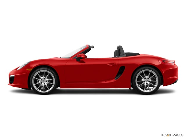 Photo Pre-Owned 2014 Porsche Boxster 2DR ROADSTER Roadster Near San Francisco, CA