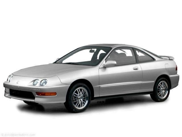Photo Pre-Owned 2000 Acura Integra LS Sedan in Minneapolis, MN