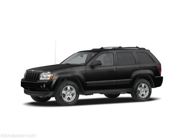 2005 Jeep Grand Cherokee Laredo in West Springfield MA
