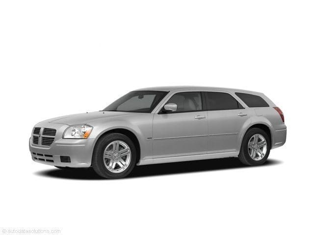 Photo 2006 Dodge Magnum RT 4dr Wgn RWD in Buena Park