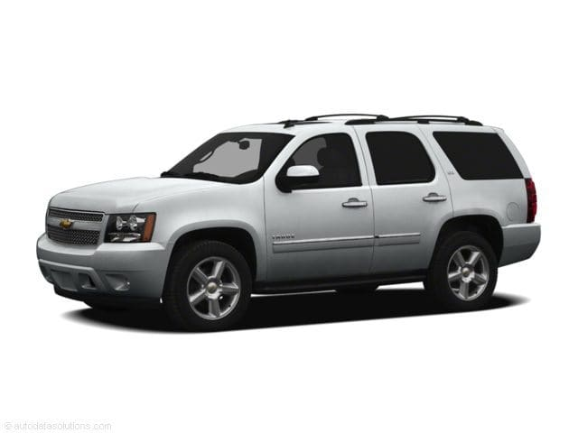 Pre-Owned 2011 Chevrolet Tahoe LT1 SUV in Jackson MS