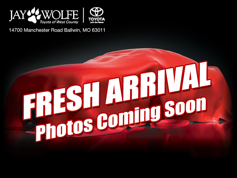 Photo Pre-Owned 2015 TOYOTA 4RUNNER TRAIL Four Wheel Drive Sport Utility