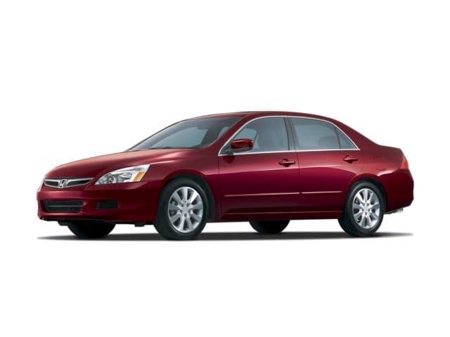 Used 2007 Honda Accord For Sale | Christiansburg VA