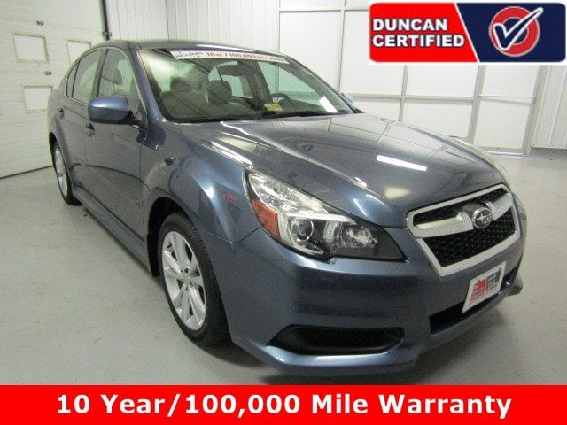Used 2014 Subaru Legacy For Sale | Christiansburg VA