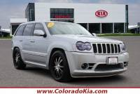 Used 2007 Jeep Grand Cherokee SRT8 - Denver Area in Centennial CO