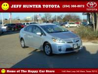 Used 2010 Toyota Prius For Sale in Waco TX Serving Temple | VIN: JTDKN3DU5A0033196