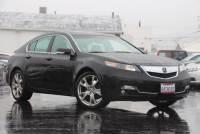 Used 2014 Acura TL ADVANCE PKG, AWD, NAVI, LEATHER, BACKUP CAMERA, BL