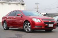 Used 2012 Chevrolet Malibu LT, ONSTAR, POWER SEAT, TRACTION CONTROL, 1 OWNER