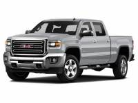 2015 Used GMC Sierra 2500HD For Sale Manchester NH | VIN:1GT12ZE81FF136693