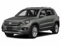 Used 2015 Volkswagen Tiguan SE 4motion 4dr Auto in Fort Myers