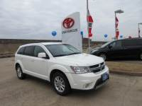 Used 2014 Dodge Journey SXT SUV FWD For Sale in Houston