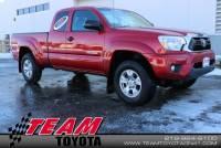 2014 Toyota Tacoma Base V6 Truck 4x4