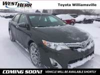 2014 Toyota Camry XLE Sedan For Sale - Serving Amherst
