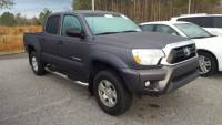 2014 Toyota Tacoma 2WD Double Cab Short Bed V6 Automatic PreRunner