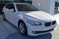 2011 BMW 5 Series 535i Sedan
