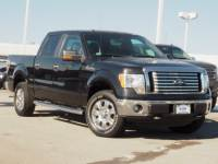 Used 2011 Ford F-150 XLT Truck SuperCrew Cab V-8 cyl for Sale in Saint Louis, MO