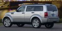 Pre-Owned 2008 Dodge Nitro AWD SLT Rear DVD, Leather, Heated Seats, A/C,