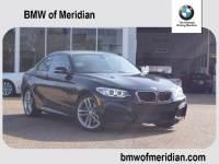2014 BMW 2 Series 228i 228i Coupe