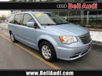 Pre-Owned 2013 Chrysler Town & Country Touring Van for Sale in Edison, NJ