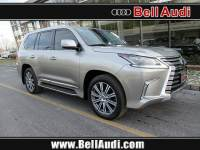 Pre-Owned 2016 LEXUS LX 570 SUV for Sale in Edison, NJ