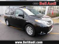 Pre-Owned 2012 Toyota Sienna XLE Van for Sale in Edison, NJ