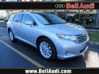 Pre-Owned 2012 Toyota Venza XLE Crossover for Sale in Edison, NJ