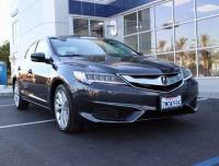 Certified Pre-Owned 2016 Acura ILX 2.4L w/Technology Plus Package for Sale in Cerritos near Norwalk, CA