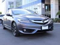 Certified Pre-Owned 2017 Acura ILX Premium and A-Spec Packages for Sale in Cerritos near Norwalk, CA