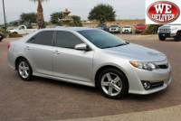 Pre-Owned 2014 Toyota Camry SE Sedan For Sale