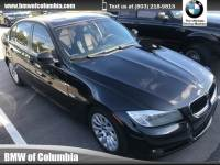 2009 BMW 328i Sedan 328i Sedan Rear-wheel Drive