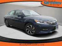 Pre-Owned 2017 Honda Accord EX-L FWD 4dr Car For Sale in Greeley, Loveland, Windsor, Fort Collins, Longmont, Colorado