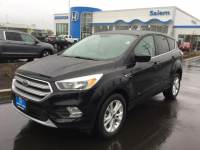 Used 2017 Ford Escape SE in Salem