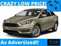 2017 Ford Focus SE Kansas City MO 22287385