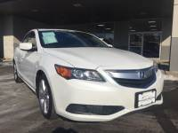 Certified Pre-Owned 2015 Acura ILX 2.0L For Sale Lawrenceville, NJ