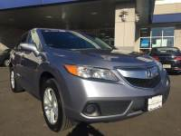 Certified Pre-Owned 2015 Acura RDX Base For Sale Lawrenceville, NJ